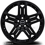 Диск колесный Kahn RS600 Matt Black R22 Range Rover 2013 - 2016