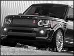 Kahn Land Rover Discovery 2012