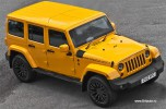 Kahn Jeep 1986 matt black 9 x R20. колесный диск jeep wrangler.