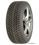 Goodyear Ultra Grip SUV+ 235/65 R17 108T, автошина зима, без шипов.