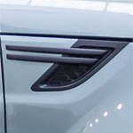 Range Rover Sport 2017 Stealth Pack: запчасти.