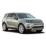 Land Rover Discovery Sport: другие запчасти